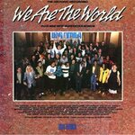 We are the world - M. Jackson L. Richie
