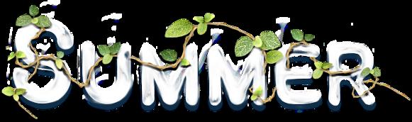 Render Nature - Renders ete summer plante grimpante