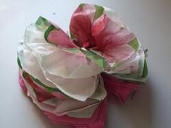 Les fleurs de Rachelle