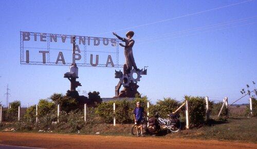 Retour sur Asuncion en passant par Trinidad