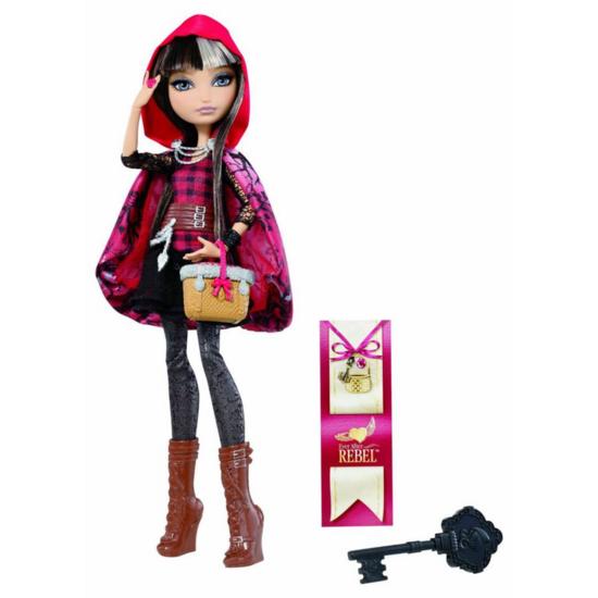 Cerise Hood doll (2)