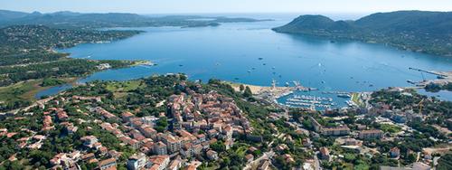 * Mini trip à FIGARI (Corse) 2016 09