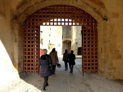 Metz / La Porte des Allemands