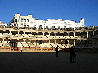 PlazadeTorosRonda2