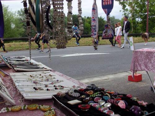 Fête des berges à VERETZ le dimanche 2 juillet 2017