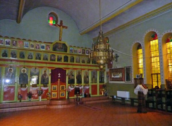 Jour 8 - Monastère de Kardjali 9