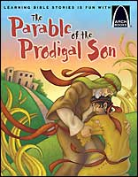 The Parable of the Prodigal Son - Arch Books