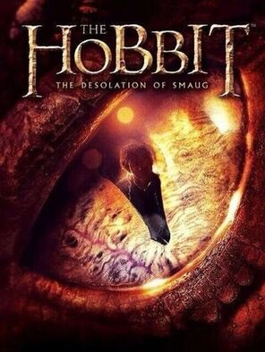 Le Hobbit, la Désolation de Smaug 2