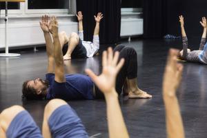 dance ballet class matej kejzar klass ballett