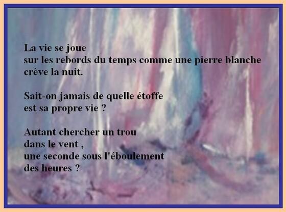 Auteur : Michel MONNEREAU.