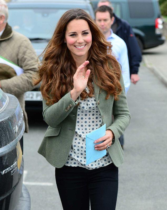 Kate à Englesy