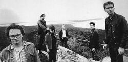 Le choix des lecteurs # 137 : The Triffids - Amsterdam Paradiso - 7 décembre 1987