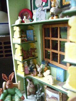"""la maison """"lapin"""""""