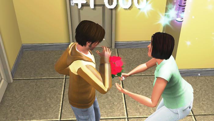 Chapitre 3 : Les prémices de l'amour et des désillusions