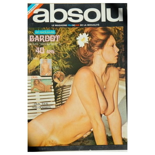 absolu magazine