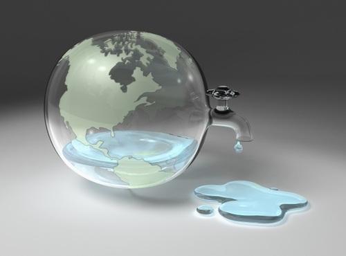 Les villes du monde entier doivent se préparer aux pénuries d'eau
