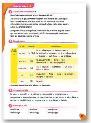 Méthode de Lecture Litournelle Manuel n°2