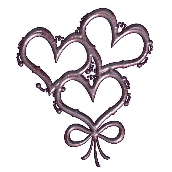 Trois Coeurs