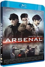[Blu-ray] Arsenal