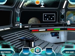 Jouer à Stargate 6 escape