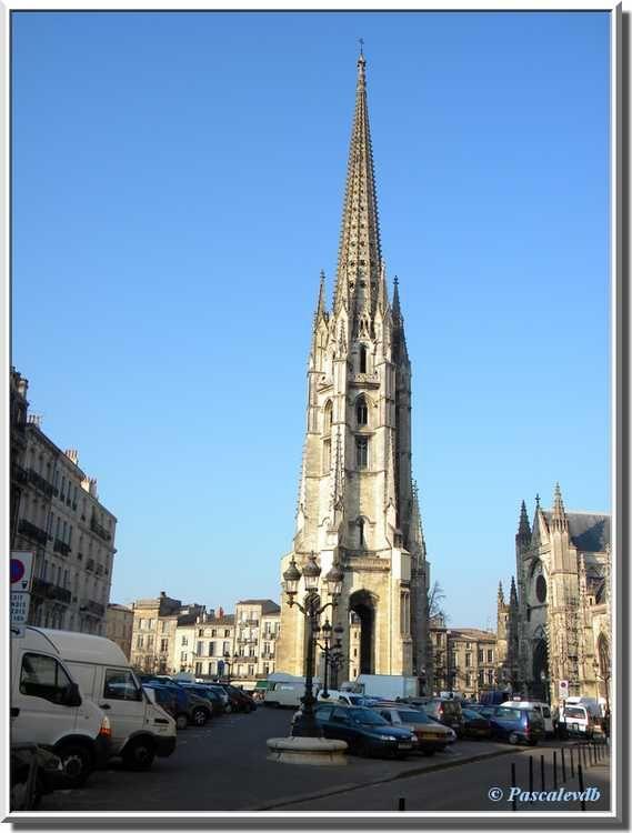 Bordeaux quartier saint michel 1 6 mes coups de c ur for Appartement bordeaux st michel