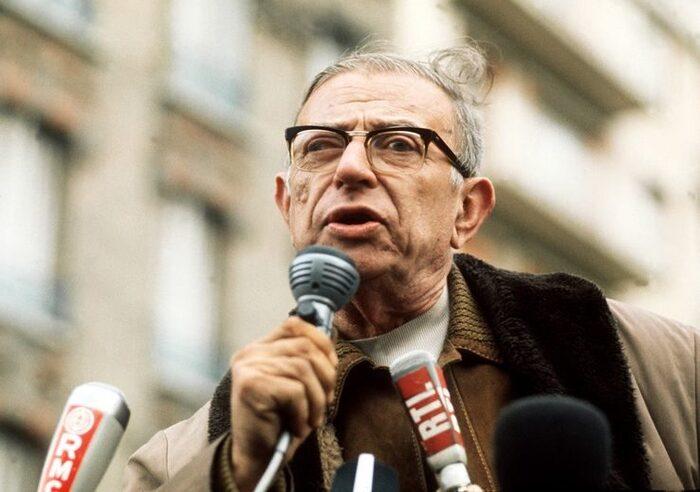 Nos Justes à nous : quand Jean-Paul Sartre hébergeait Mamar Kaci, cadre du FLN, recherché par toutes les polices de France
