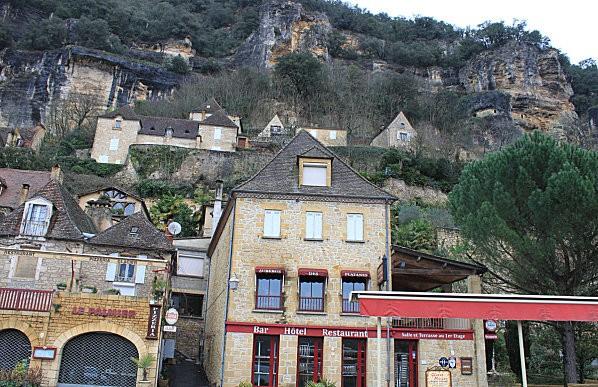 La Roque-Gageac(73)
