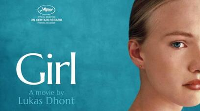 Girl, Lukas Dhont