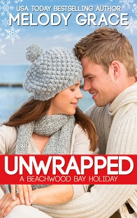 Beachwood Bay T2.5 : Unwrapped , Melody Grace