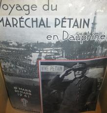 Chronologie : de 1939 à 1941