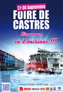 FOIRE DE CASTRES 2012
