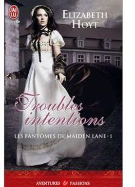 Les fantômes de Maiden Lane Tome 1 de Elizabeth Hoyt
