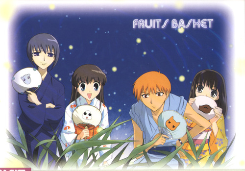 Fruits Basket VOSTFR