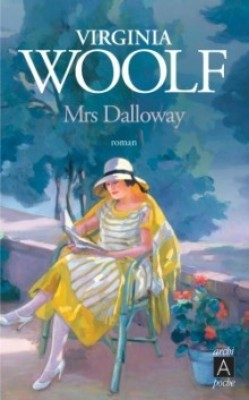 Mrs Dalloway de Virginia Woolf