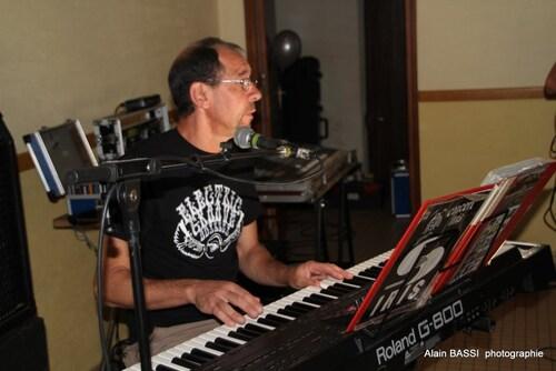 Concert du 14 août 2011