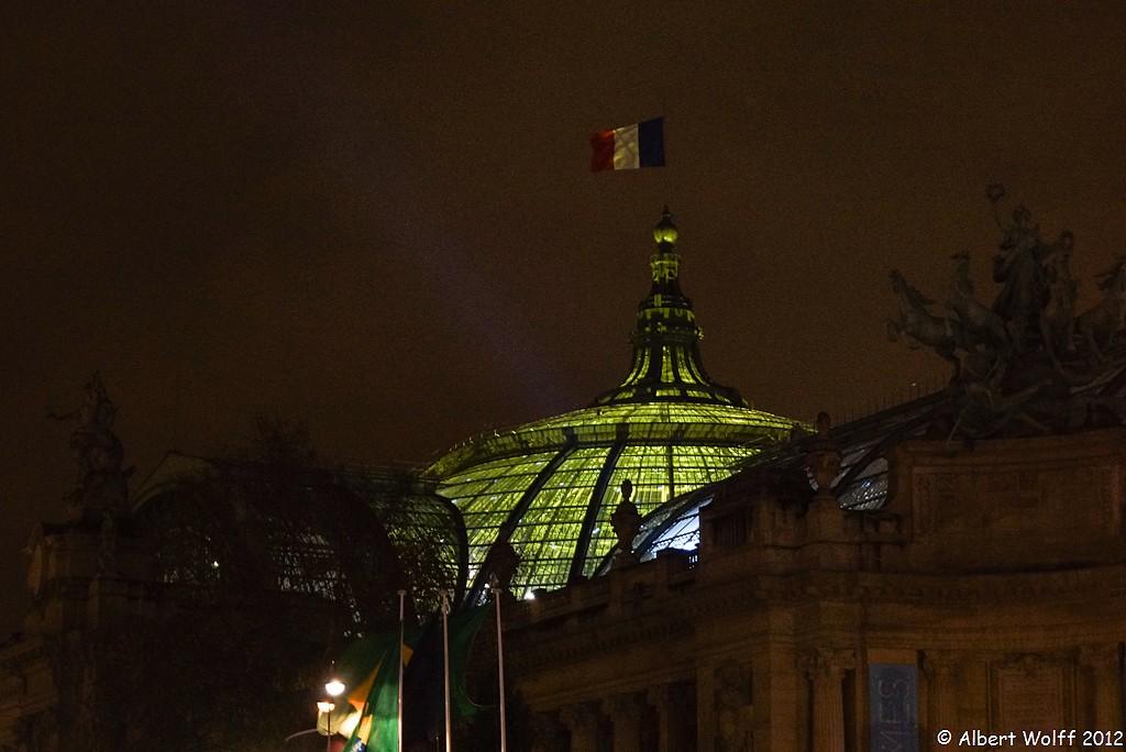 La lumière des Champs - Part 2
