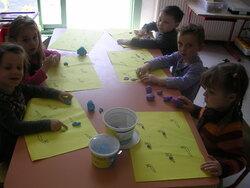 Ateliers escargots
