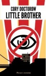 """Little Brother"" Cory Doctorow"