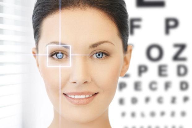 Une vue parfaite grâce à des lentilles bioniques