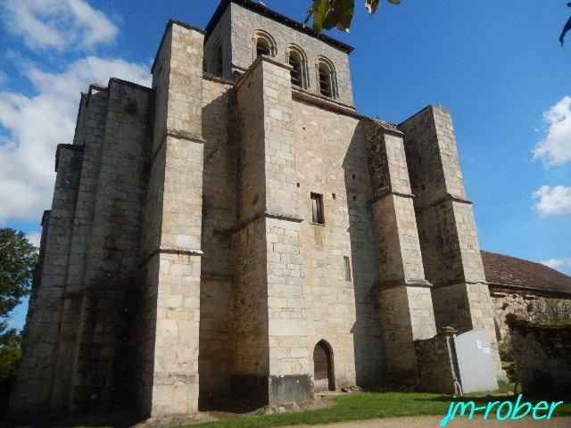 Journées Patrimoines 2015: Un dimanche en Or au travers du Chalard (87)  ( 2/4 )
