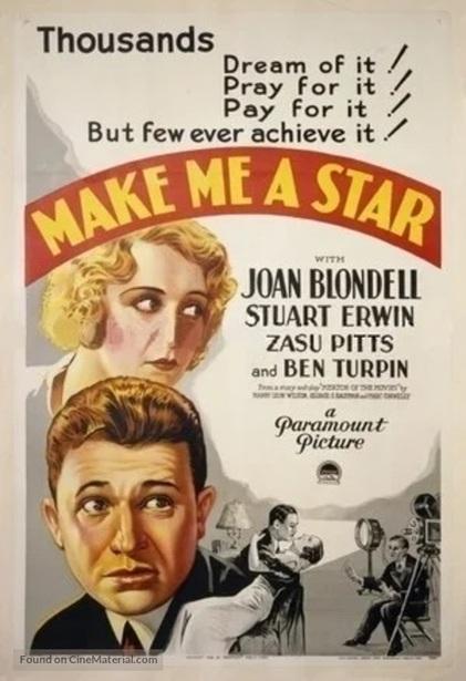 Box-office USA - Semaine du 6 au 12 juillet 1932