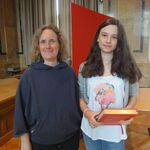 Avec Gaïa, 1er prix du concours