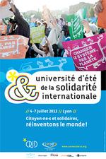 Semaine du 2 au 8 juillet 2012