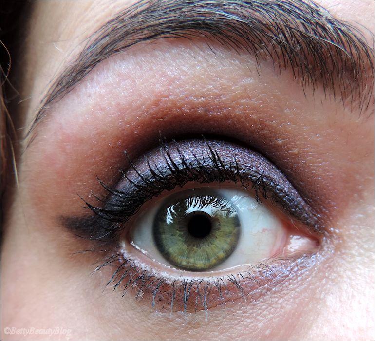 Maquillage Minéral mes découvertes