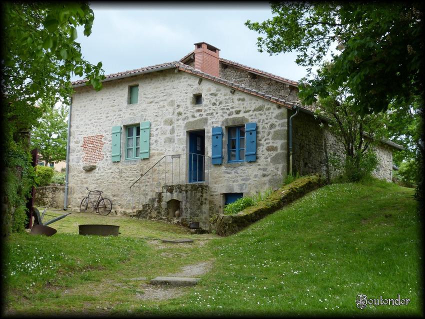 Montrol-Sénard (87 haute-vienne)