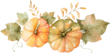 séparateurs d'automne