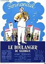 BOULANGER DE