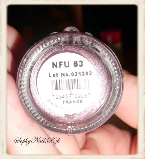 Nfu Oh n°63