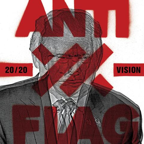 """ANTI-FLAG - """"The Disease"""" Clip"""