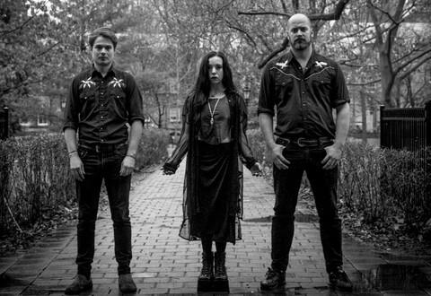 VÖLUR - Les détails du nouvel album Death Cult